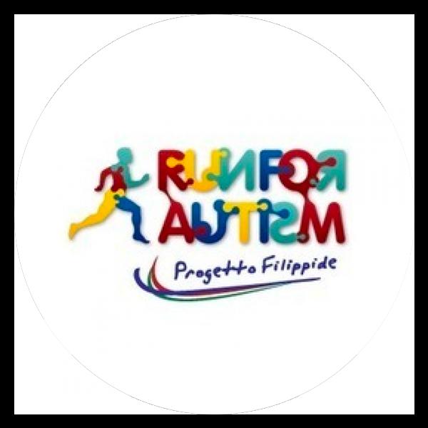 logo Run for Autism