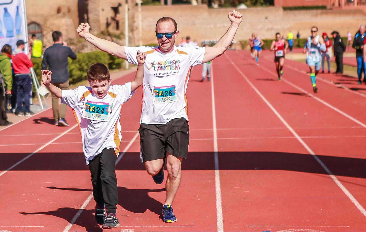 associazione sportiva autismo