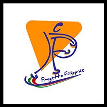 logo Progetto Filippide 2021